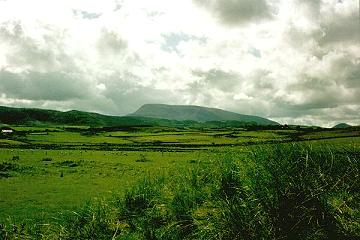 Muckish Mountain, County Donegal